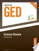 Master the GED  Science Review