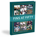 Miami Dolphins Fins at Fifty