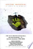 Vingt ans de médiation interculturelle euro-méditéranéenne