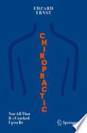 Chiropractic Book PDF