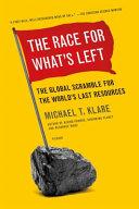 What's Left Of The World Pdf/ePub eBook