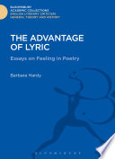 The Advantage of Lyric