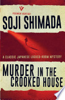 Murder in the Crooked House Book PDF