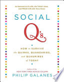 Social Q s Book PDF