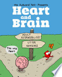 Heart And Brain : become a webcomic staple since...