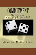 Commitment  Novel about Managing Project Risk