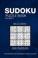 Sudoku Puzzle Book Volume 2