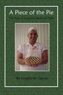 A Piece of the Pie Book PDF
