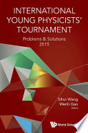 International Young Physicists  Tournament