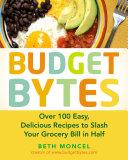 Budget Bytes Book