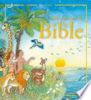 illustration La belle histoire de la Bible