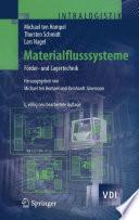 Materialflusssysteme