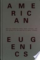 American Eugenics Book PDF