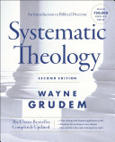Systematic Theology, Second Edition Book