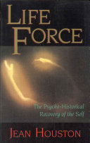 Ebook Life Force Epub Jean Houston Apps Read Mobile