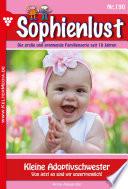 Sophienlust 190 – Familienroman