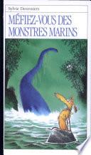 illustration Méfiez-vous des monstres marins