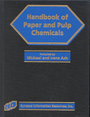 Handbook of Paper and Pulp Chemicals