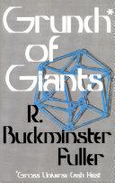 Book Grunch* of Giants