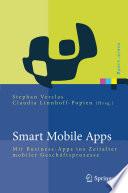 Smart Mobile Apps