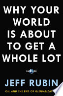 Why Your World Is About To Get A Whole Lot Smaller : have in common? they all depend...