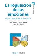 La regulación de las emociones