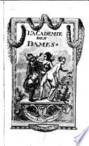 L' Académie des Dames