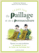 illustration Le petit livre du paillage et de la permaculture