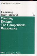 Winning Designs Book