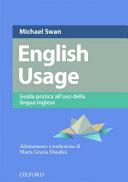 Basic English Usage, Michael Swan, 1995