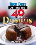 Rick Dees All Time Top 40 Greatest Desserts