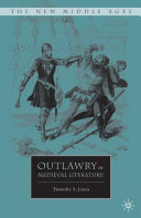 download ebook outlawry in medieval literature pdf epub