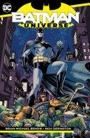 Batman: Universe Book