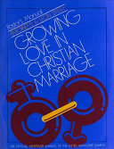 Pastor S Manual Growing Love In Christian Marriage