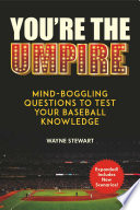 You're the Umpire
