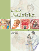 Netter S Pediatrics book