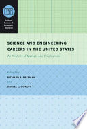 Science and Engineering Careers in the United States