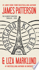 The Postcard Killers book