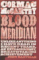 cover img of Blood Meridian, Or, The Evening Redness in the West