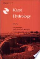 Karst Hydrology