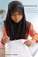 Making Modern Muslims