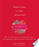 What Color Is Your Slipcover  Book PDF