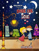 Share the Love Coloring Book