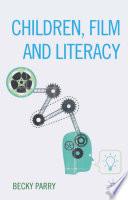 Children Film And Literacy