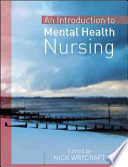 Introduction To Mental Health Nursing