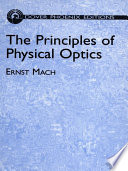 The Principles of Physical Optics
