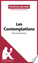 illustration Les Contemplations de Victor Hugo (Analyse de l'oeuvre)