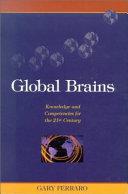 Global Brains