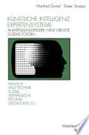 K  nstliche Intelligenz  Expertensysteme
