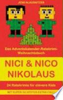 Nici und Nico Nikolaus